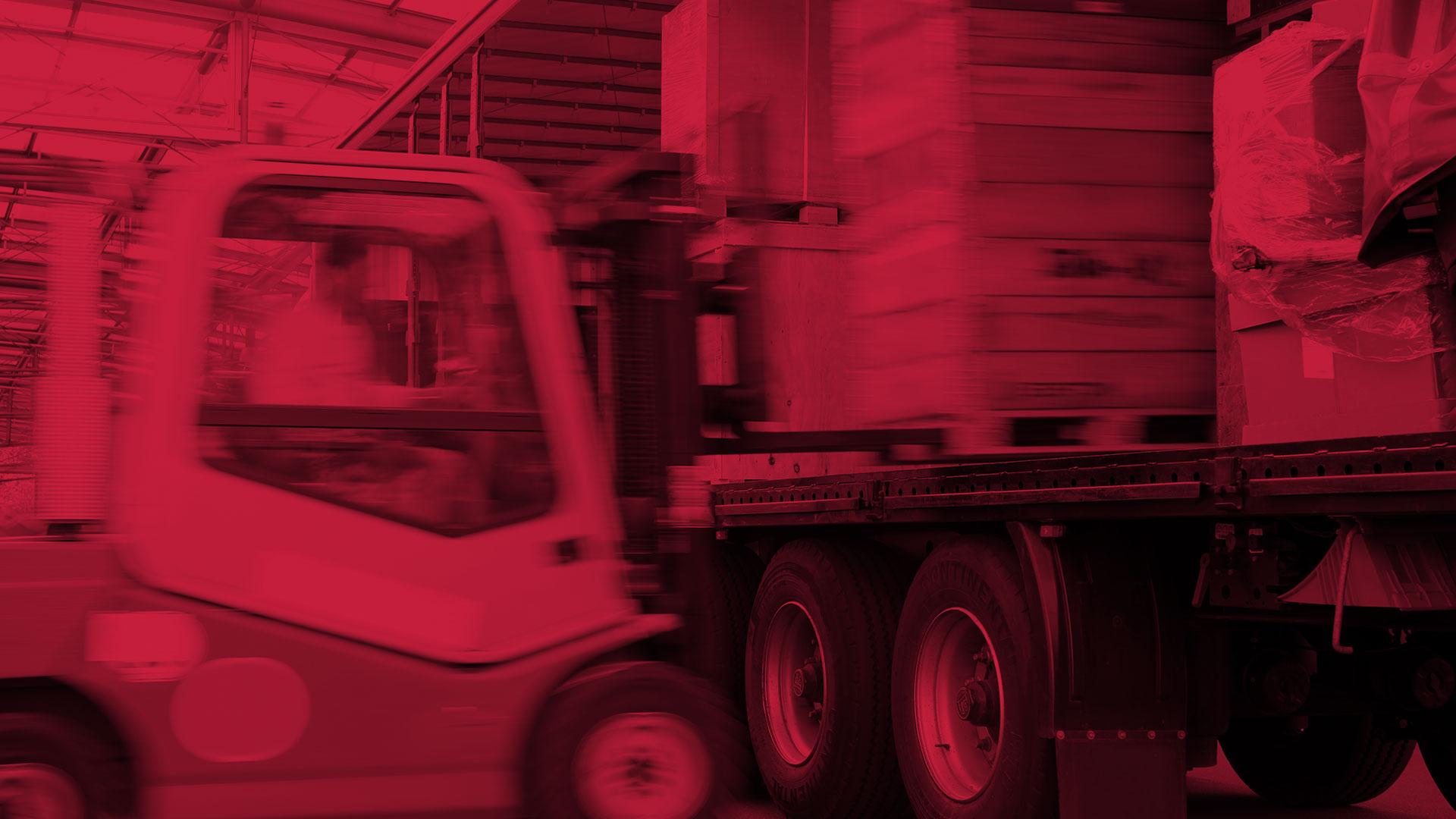 camion-carga-de-agencia-aduanal-en-tijuana